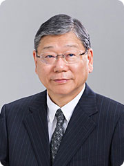 一般社団法人 日本がんサポーティブケア学会 佐伯俊昭 理事長